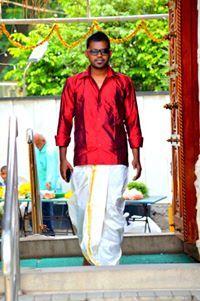 Manju G Travel Blogger