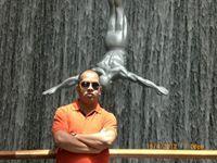 Iftekhar Zaman Travel Blogger