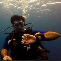 Nishant Prasad Travel Blogger