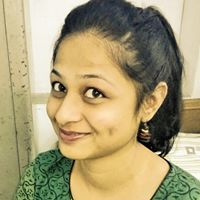 Karishma Shah Travel Blogger