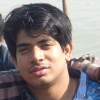 Ashis Pati Travel Blogger