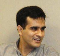Pradeep Chandkiran Travel Blogger