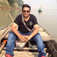 Vaibhav Kumar Travel Blogger