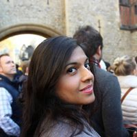Soumya Shukla Travel Blogger