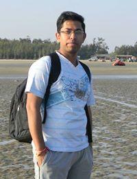 Arihant Jain Travel Blogger