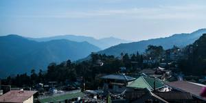 Happy New Year 2016 : As I celebrated it - Kalimpong