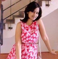 Amrita Sen Travel Blogger