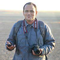 Paritosh Pai Travel Blogger