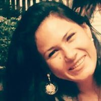 Patrícia Leãozinho Travel Blogger