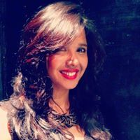 Ami Kamath Travel Blogger