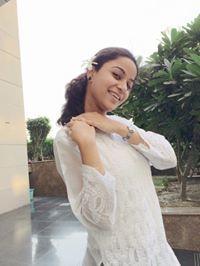 Rashi Atry Travel Blogger