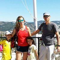 Ilana Golan Travel Blogger