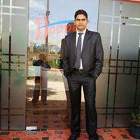 Mohammad Younus Travel Blogger