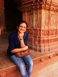 Swati Joshi Travel Blogger