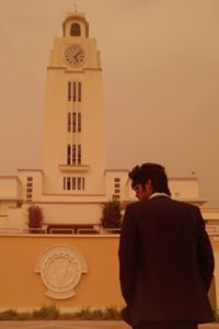 Sameer Pidadi Travel Blogger