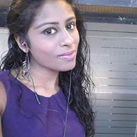Dakshna Davar Travel Blogger