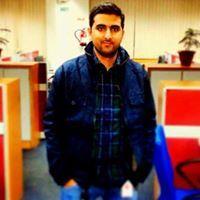 Hitesh Parashar Travel Blogger