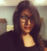 Darshana Prasad Travel Blogger