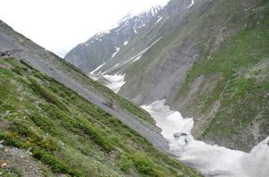 My Himalaya trek <3