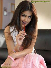 Sanjana Jain Travel Blogger