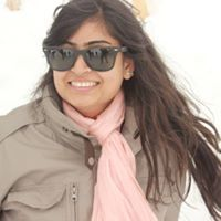 Deepika Kochhar Travel Blogger
