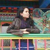 Apoorva Verma Travel Blogger