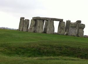 Fascinating History - #Stonehenge - A world heritage site