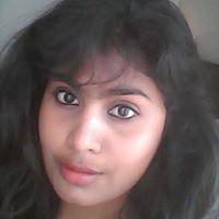 Praneetha Reddy Deshmukh Travel Blogger