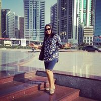 Uma Vaijinath Travel Blogger