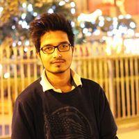 Anurag Ziu Travel Blogger