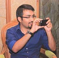 Shubham Aggarwal Travel Blogger