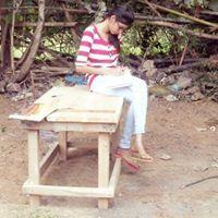 Sakina Lokhandwala Travel Blogger