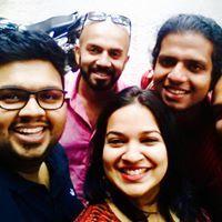 Gopal Mohan Travel Blogger