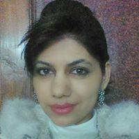 Indu Khaira Travel Blogger