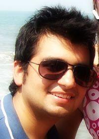 Sahil Khurana Travel Blogger
