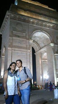 Sanjukta Dey Travel Blogger