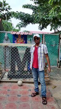 Rajeev Singh Travel Blogger