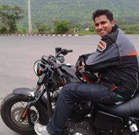 Mayur Parulekar Travel Blogger