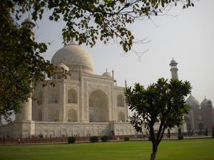 Agra- A weekend well spent in Mughal Era