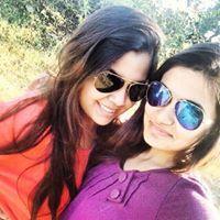 Divya Bhonsale Travel Blogger