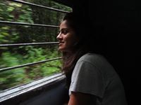 Annie Godara Travel Blogger