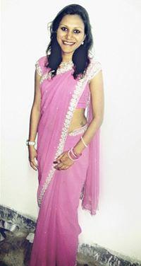 Ekta Thakur Travel Blogger