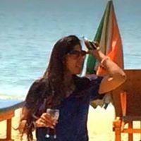 Amrita Pany Travel Blogger