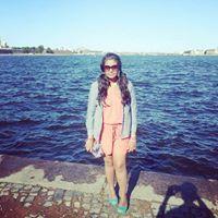 Keerthana Selvaraj Travel Blogger