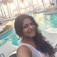 Gaury Shetty Travel Blogger
