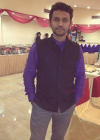 Rachit Gupta Travel Blogger