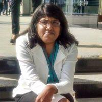 Manju Bhargavi Travel Blogger