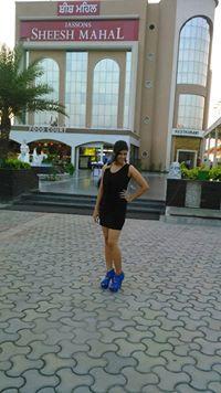 Sush Yadav Travel Blogger
