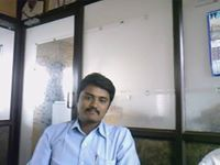 Shankar Patil Travel Blogger