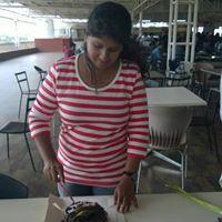 Santhoshi Santu Travel Blogger